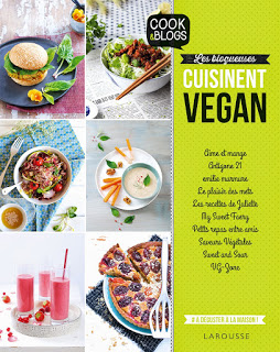 http://mysweetfaery.com/les-blogueuses-cuisinent-vegan/